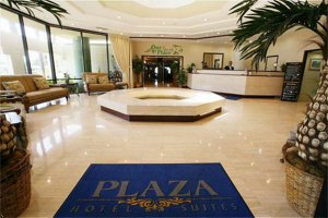 Boca Raton Plaza And Suites