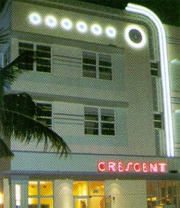 The Crescent Hotel - Hilton Grand At South Beach