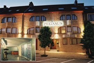 Pegasus Apparthotel