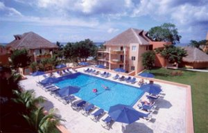 Reef Club Cozumel Beach & Dive Resort