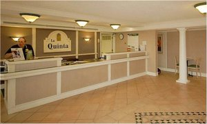 La Quinta Inn Pittsburgh