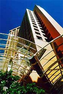 Copthorne Plimmer Towers