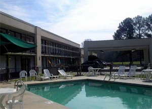 Quality Inn St Francisville