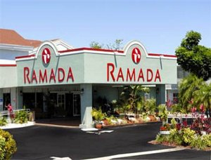 Ramada Inn Ft. Lauderdale Airport