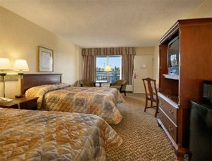 Ramada Inn-Baltimore West