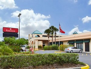Ramada Inn And Suites Orlando Fl