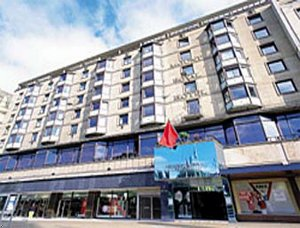Ramada Hotel Mount Royal Edinburgh