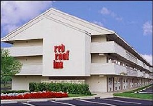 Red Roof Inn Baton Rouge