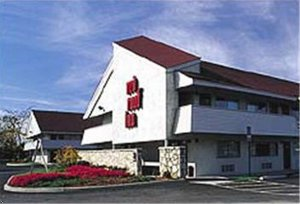 Red Roof Inn Indianapolis North
