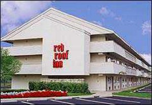 Red Roof Inn Thousand Palms