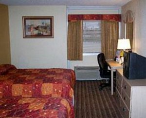 Rodeway Inn & Suites Fort Lauderdale Airport/Cruise Port