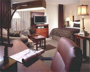 Staybridge Suites Irving