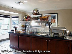 Staybridge Suites Houston-Near The Galleria, Tx