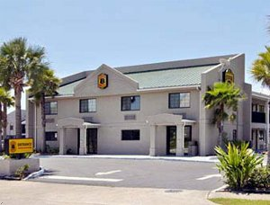 Super 8 Motel - Orlando/Near Universal