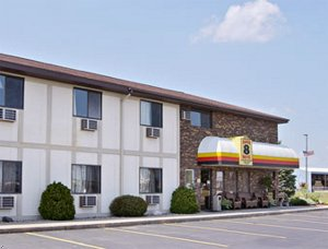 Antigo Super 8 Motel