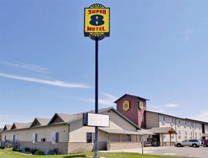 Super 8 Motel  Belgrade/Bozeman Airport