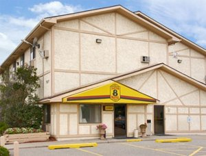 Grand Rapids Super 8 Motel
