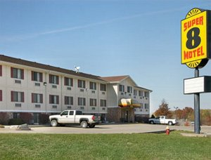 Jefferson City Super 8 Motel
