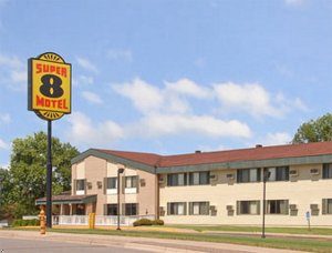 Super 8 Motel - Msp/Golden Valley