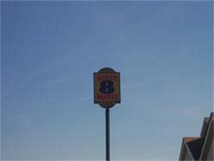 Lexington Super 8 Motel