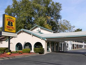 Albany Super 8 Motel