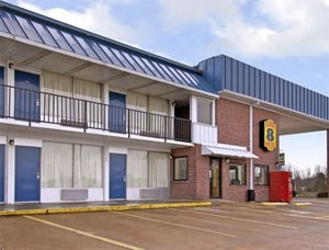 Super 8 Motel - Sardis