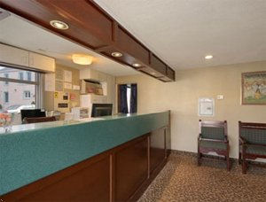Super 8 Motel - Watertown/Cambridge/Boston Area