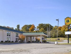 Super 8 Motel - Cape Girardeau