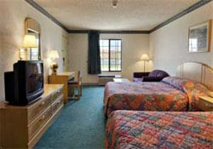 Super 8 Motel - Lancaster/Dallas Area Tx