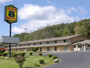 Super 8 Motel - Franklin