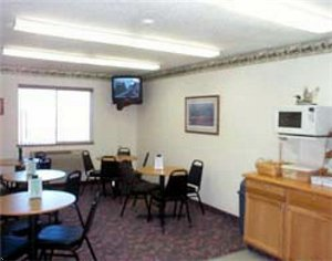 Super 8 Motel - Nebraska City, Ne