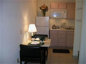 Sun Suites Of Sugarland (Stafford)