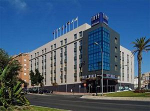 Tryp Indalo