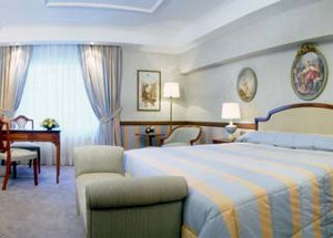 Melia Avenue Louise Boutique Hotel