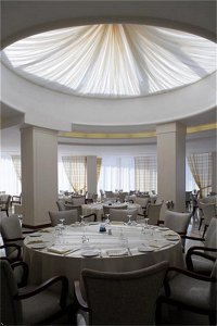 Tiberio Palace Hotel & Conference Center