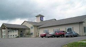 Sleep Inn Hillsboro