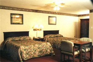 Houston East/Channelview Travelodge Suites