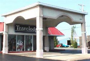 Travelodge Columbia