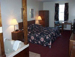 Travelodge Perryville