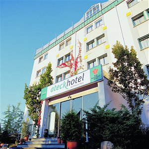 Top Ateck Hotel