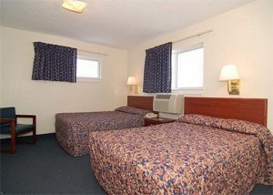 Suburban Extended Stay Largo-Clearwater