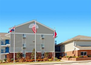 Suburban Extended Stay Gautier