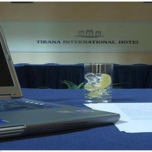 Tirana Intl Hotel And Conf Centre
