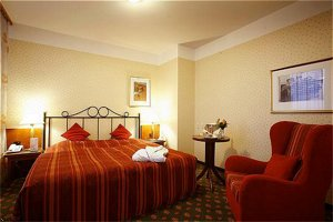 Achat Hotel Airport Hannover