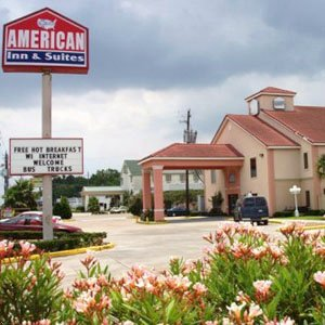 American Inn And Suites Houston-Airport