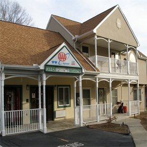 Red Carpet Inn And Suites - Cheshire