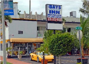 Bays Inn Midtown Miami