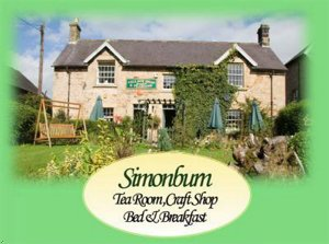 Simonburn Tearooms