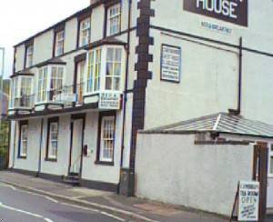 Cambrian House Hotel