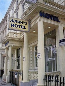 Airways Hotel